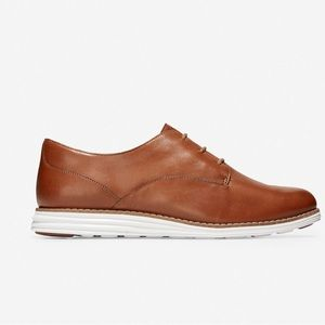 Cole Haan original grand plain oxford size 8